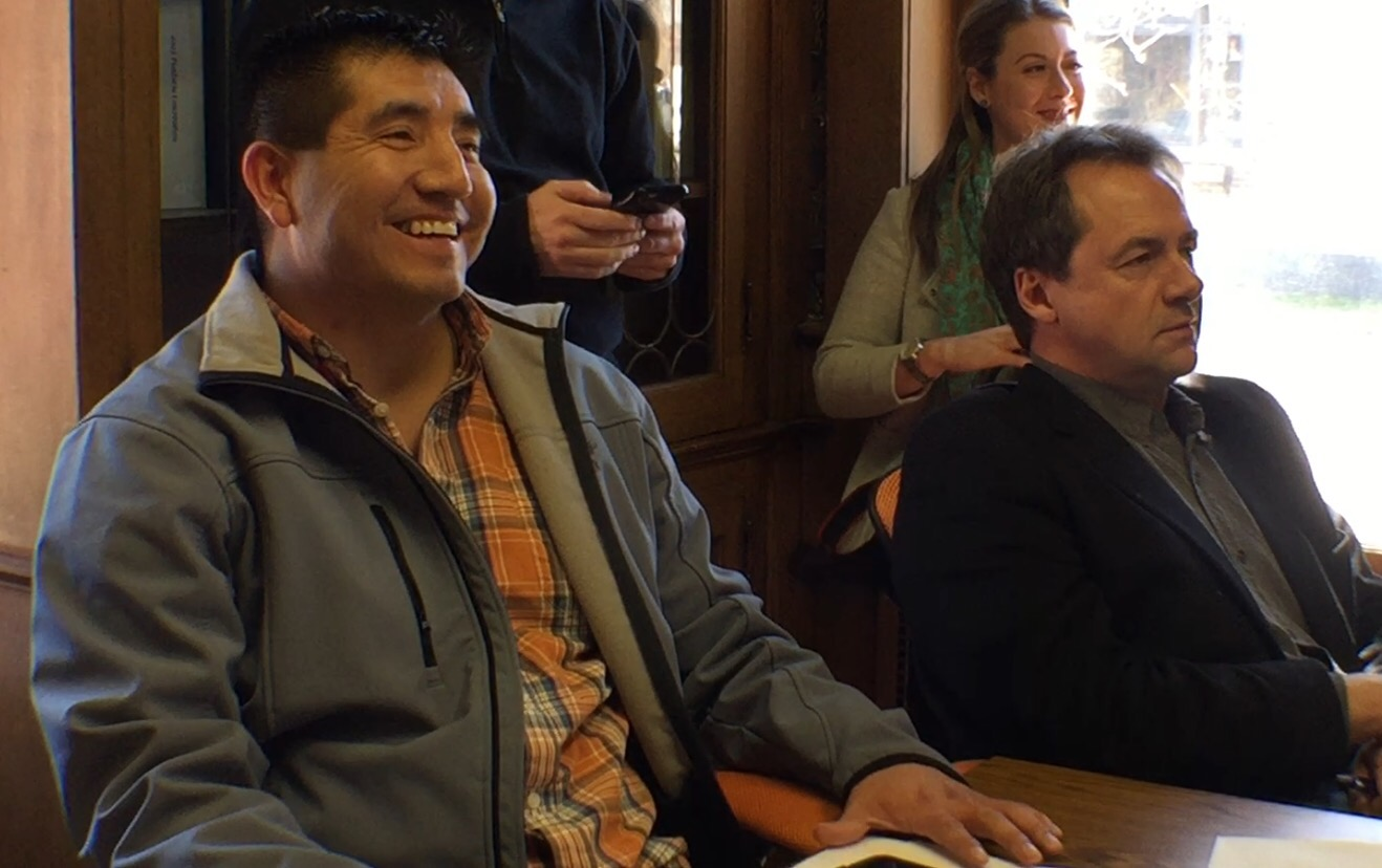 Mark Trahant: Turn to Montana for proof that Native votes matter