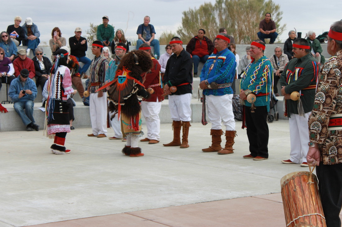 Piro Manso Tiwa Tribe sees some support for federal recognition