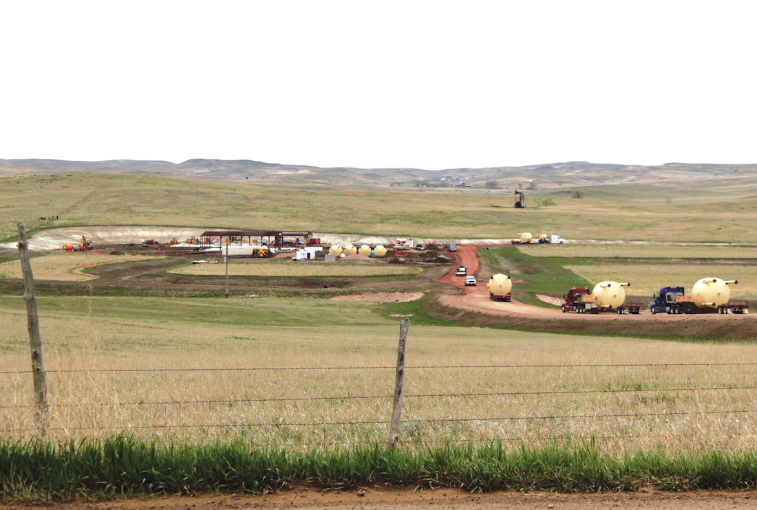 Native Sun News: Uranium mine near sacred site seeks to expand