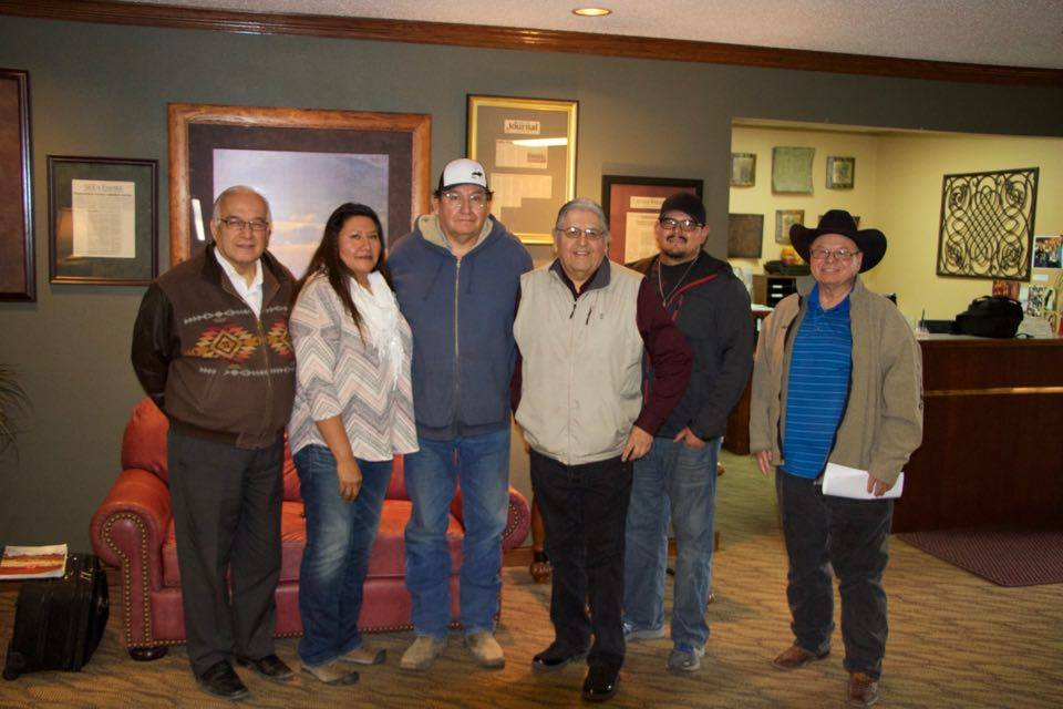 Lakota Country Times: KILI Radio celebrates 33 years on the air