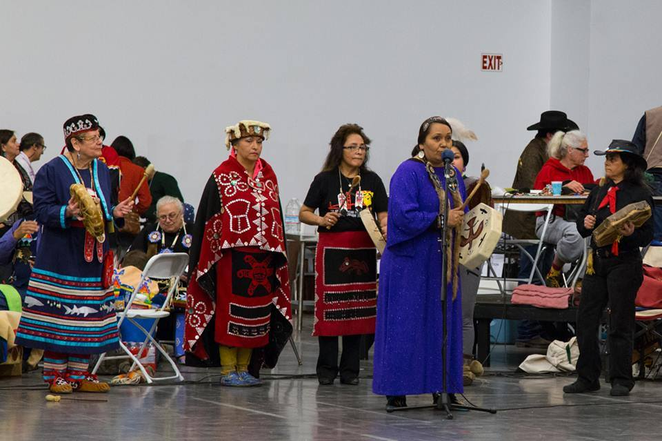 Indian Health Service to discuss Two Spirit issues in teleconference