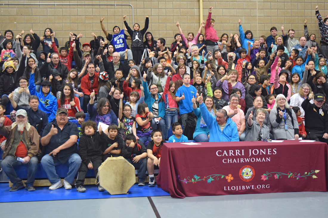 Bureau of Indian Affairs inches forward with school construction