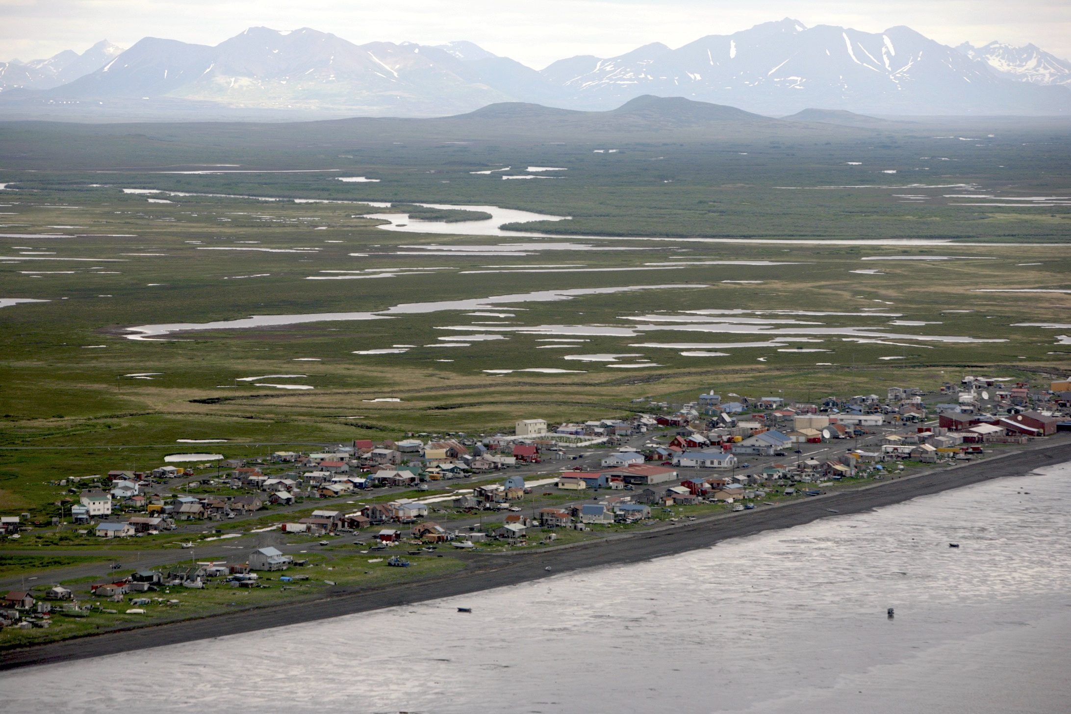 Togiak Tribe banishes two brothers for alleged drug trafficking