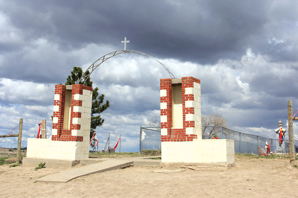 Tim Giago: Memorial needed at site of Wounded Knee massacre