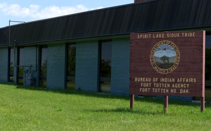 Ruth Hopkins: Why I resigned my judgeship on Spirit Lake Nation