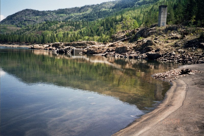 Colville Tribes upset by release of toxic mining chemicals into river