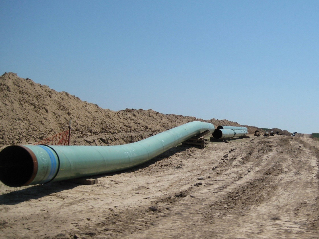Lakota Country Times: Company downplays extent of Keystone leak