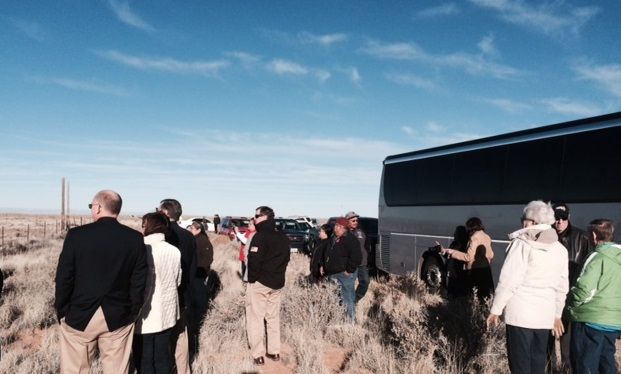 Liza Gross: Navajo and Hopi families still suffering from relocation