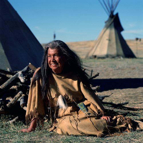 Tim Giago: A tribute to Lakota language hero Doris Leader Charge