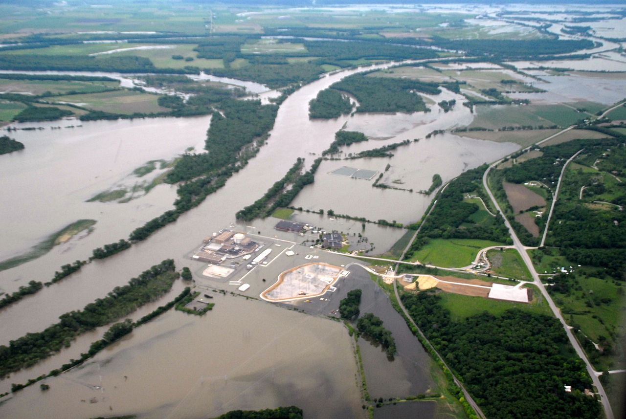 Omaha Tribe welcomes long overdue assistance for 2011 disaster