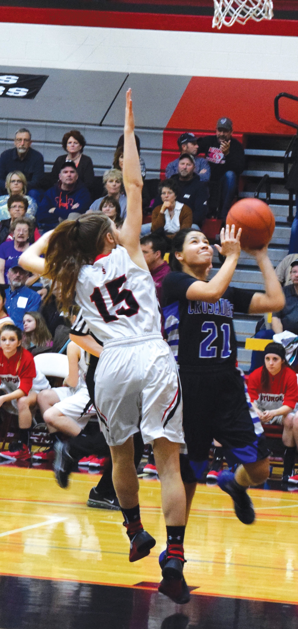 Native Sun News: The future of Lakota basketball in South Dakota