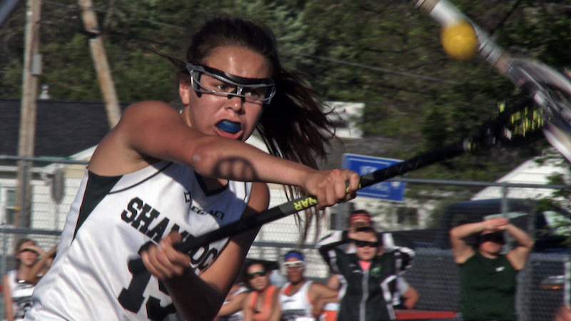 Review: Mohawk lacrosse team featured in 'Keepers of the Game'