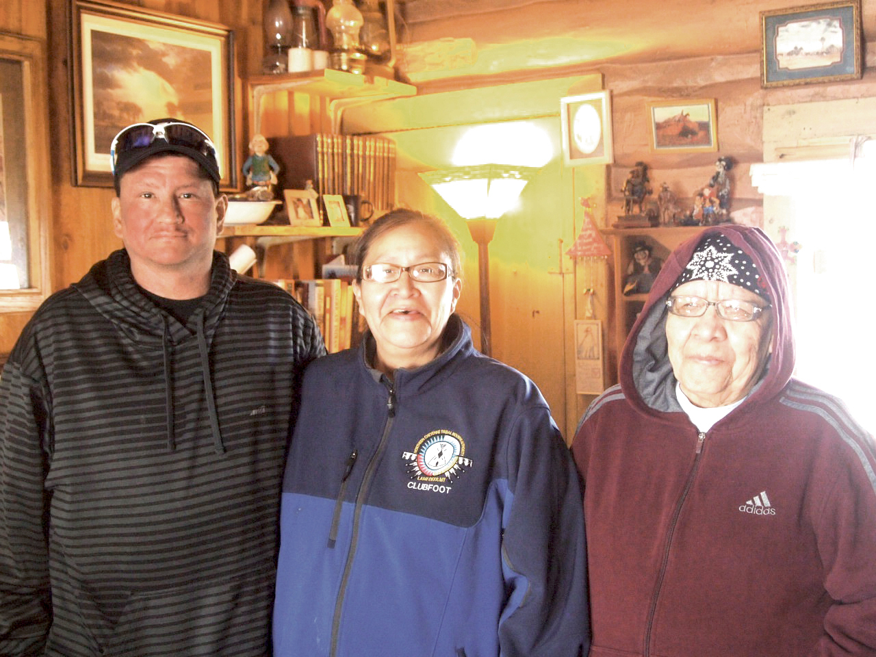 Native Sun News: Northern Cheyenne district official fired from tribal job