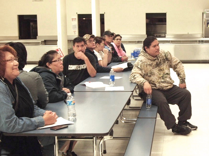 Native Sun News: Northern Cheyenne Tribe pressed to hold school board election