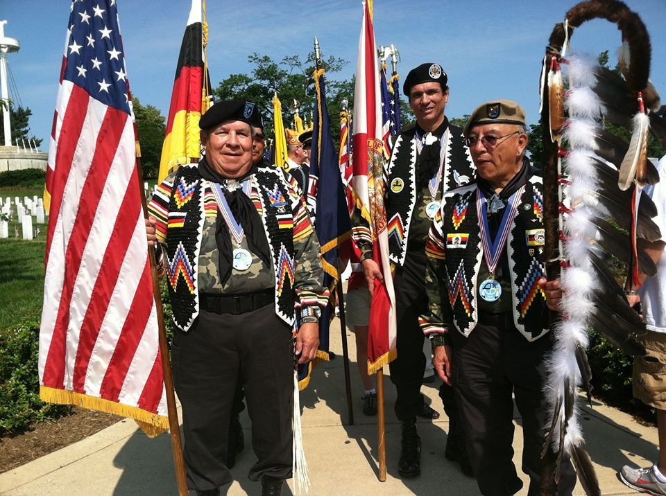 Lakota Country Times: Oglala Sioux Tribe assists veterans with housing