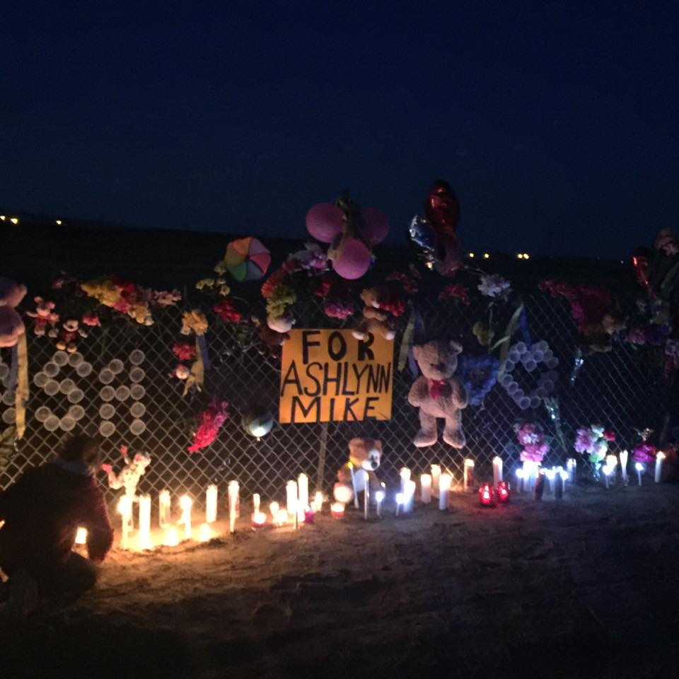 Navajo Nation in shock after arrest made in 11-year-old girl's death