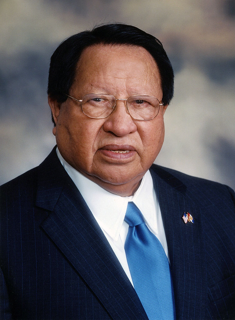 Dean Chavers: Late Mississippi Choctaw chief Phillip Martin broke new ground for Indian Country
