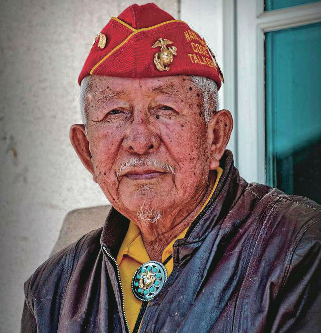Doreen Wonda Johnson: National Code Talker Museum needed in D.C.