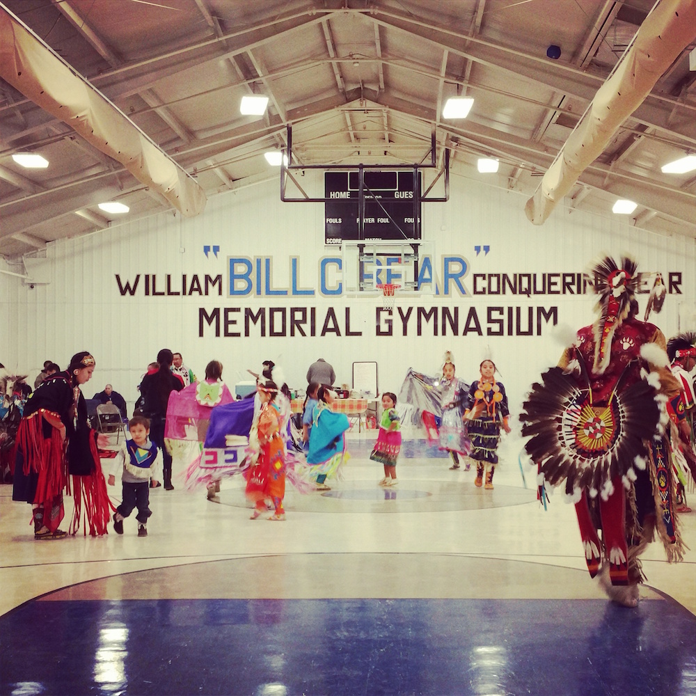 Seven accused of defrauding Oglala Sioux Tribe in bond scheme