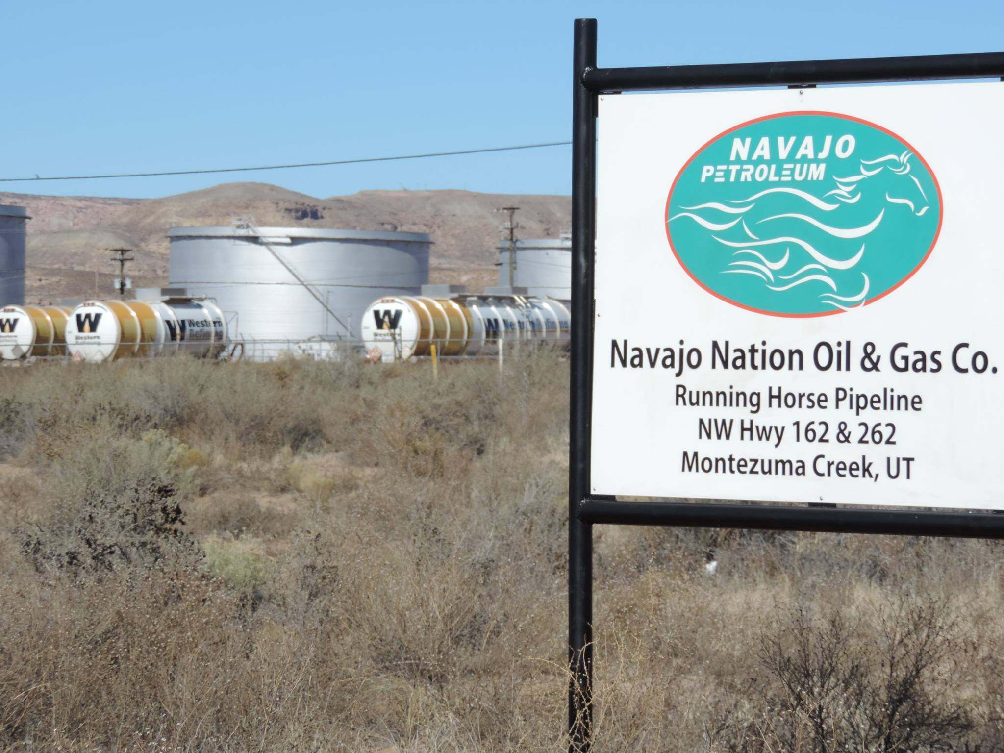 Navajo Nation lawmakers debate position on hydraulic fracking