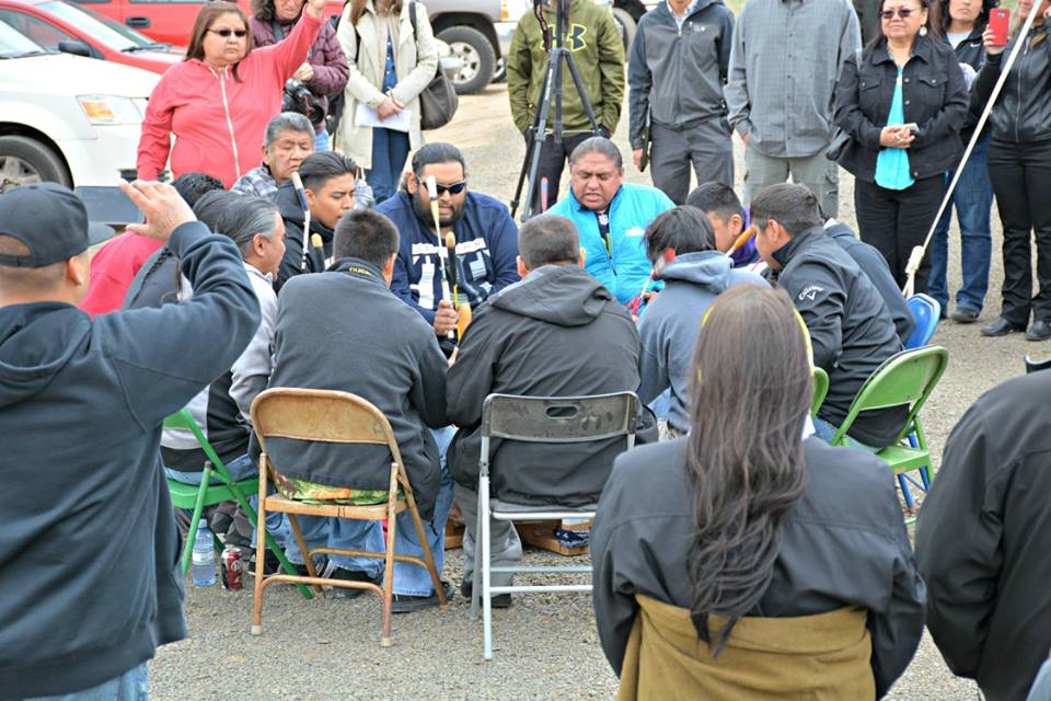 Warm Springs Tribes see marijuana as means to boost economy
