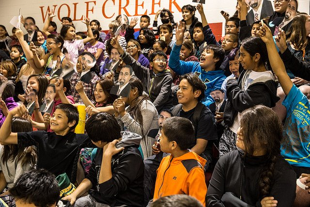 Naomi Schaefer Riley: Hold tribal leaders accountable for schools