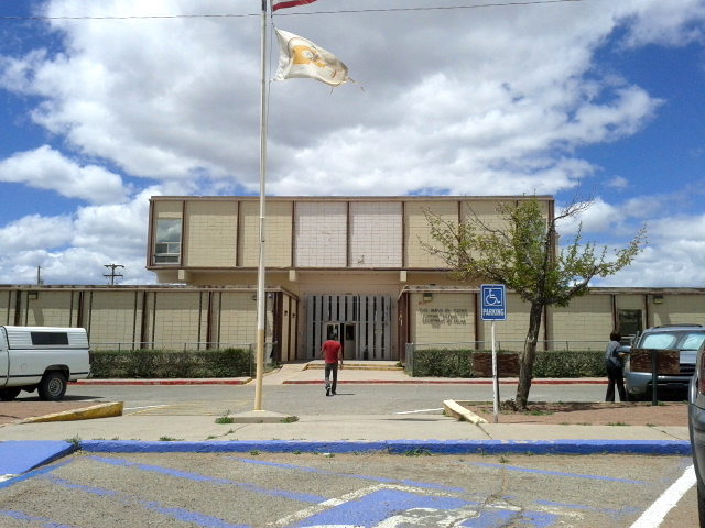 Navajo Nation wants Mormon Church abuse lawsuit to stay in tribal court