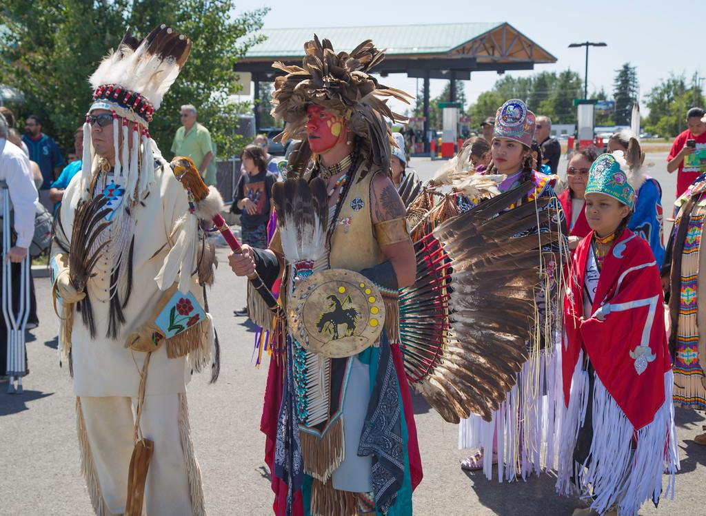 Washington and North Dakota tribes join Promise Zone program