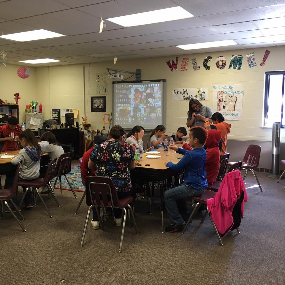 Blackfeet Nation sees lower teacher turnover due to local talent