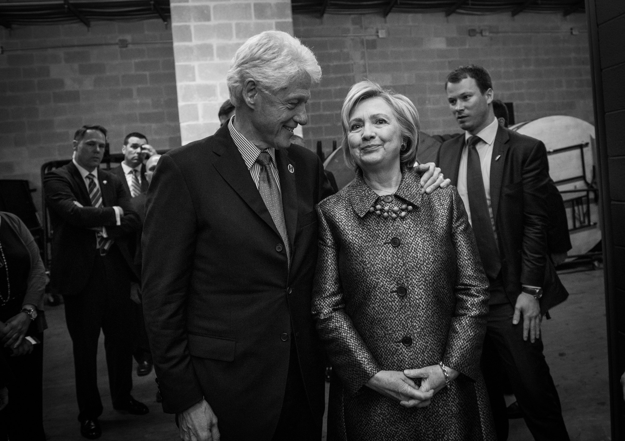 Steve Russell: Clintons continue to get away with corrupt actions