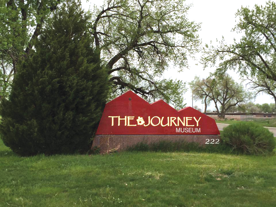Native Sun News: Sioux Indian Museum affected by city proposal