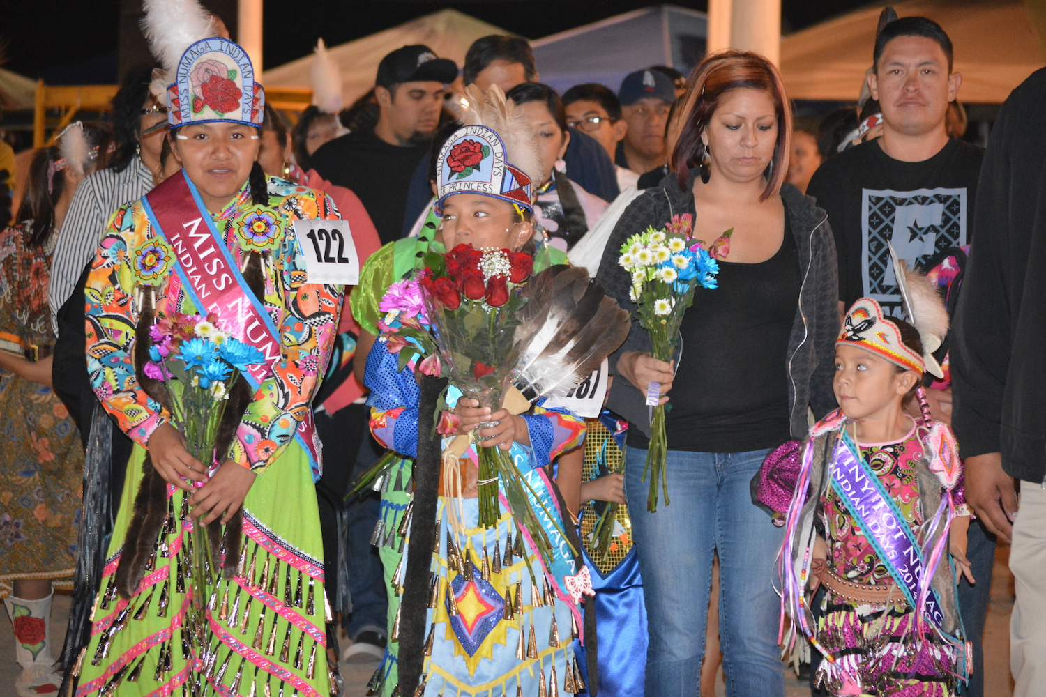 Reno-Sparks Indian Colony dancers to perform for National Guard