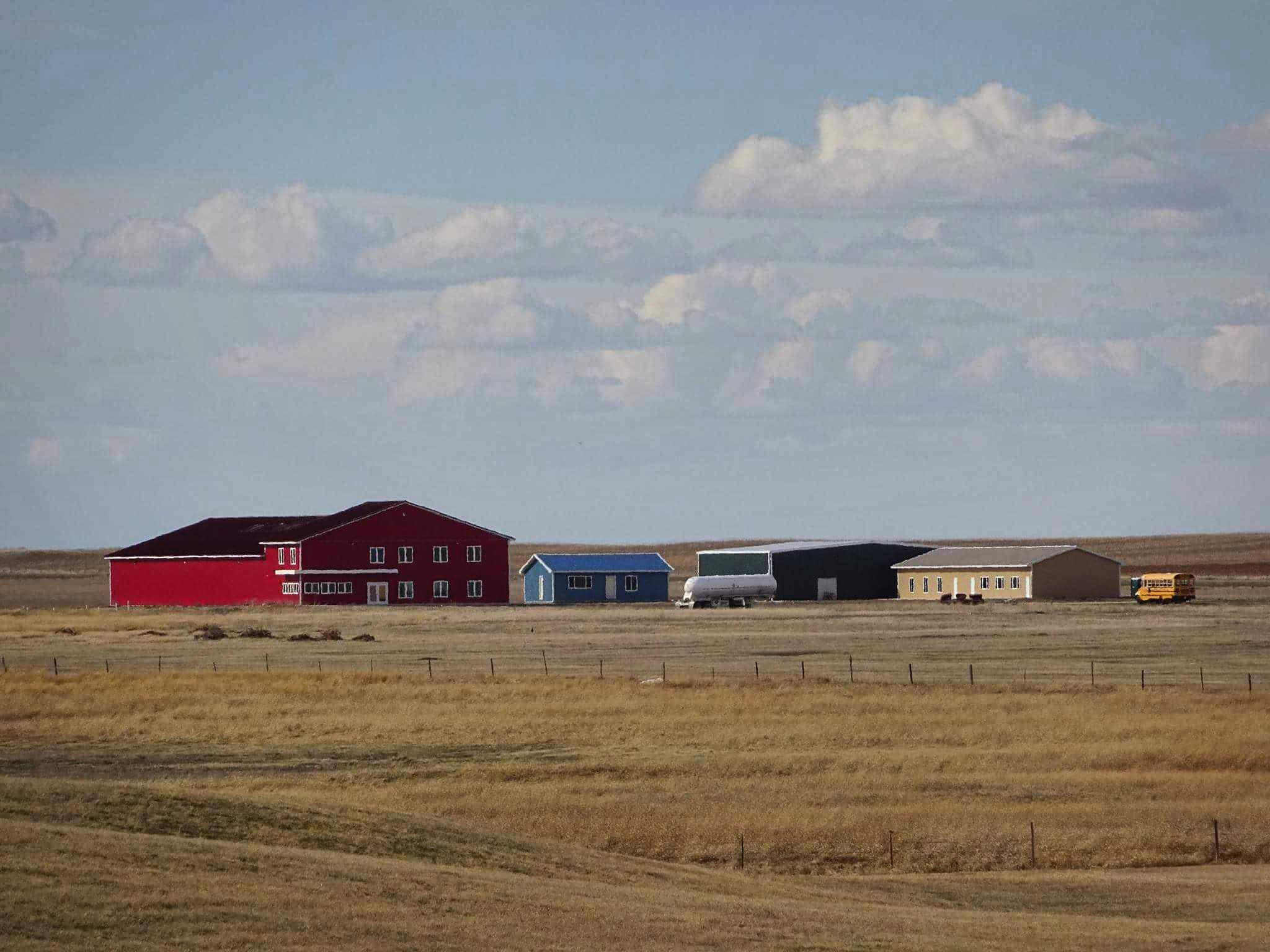 Oglala Sioux Tribe responds to allegations in massive bond scam
