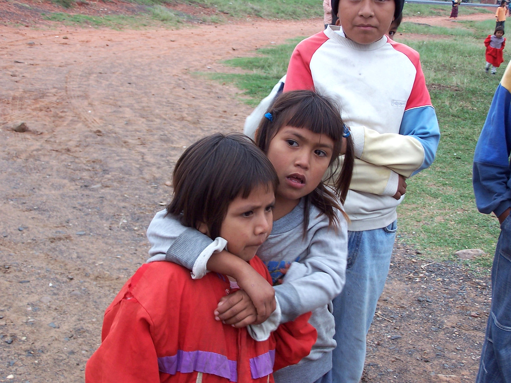 Indigenous youth in Paraguay forced into labor in wealthy homes