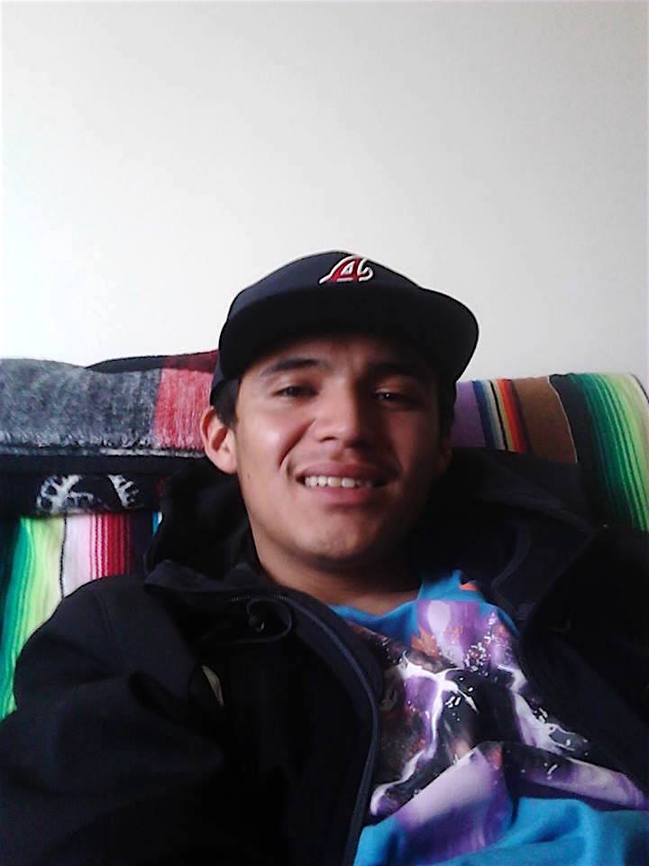 Lakota Country Times: Reward increased in murder of Lakota man
