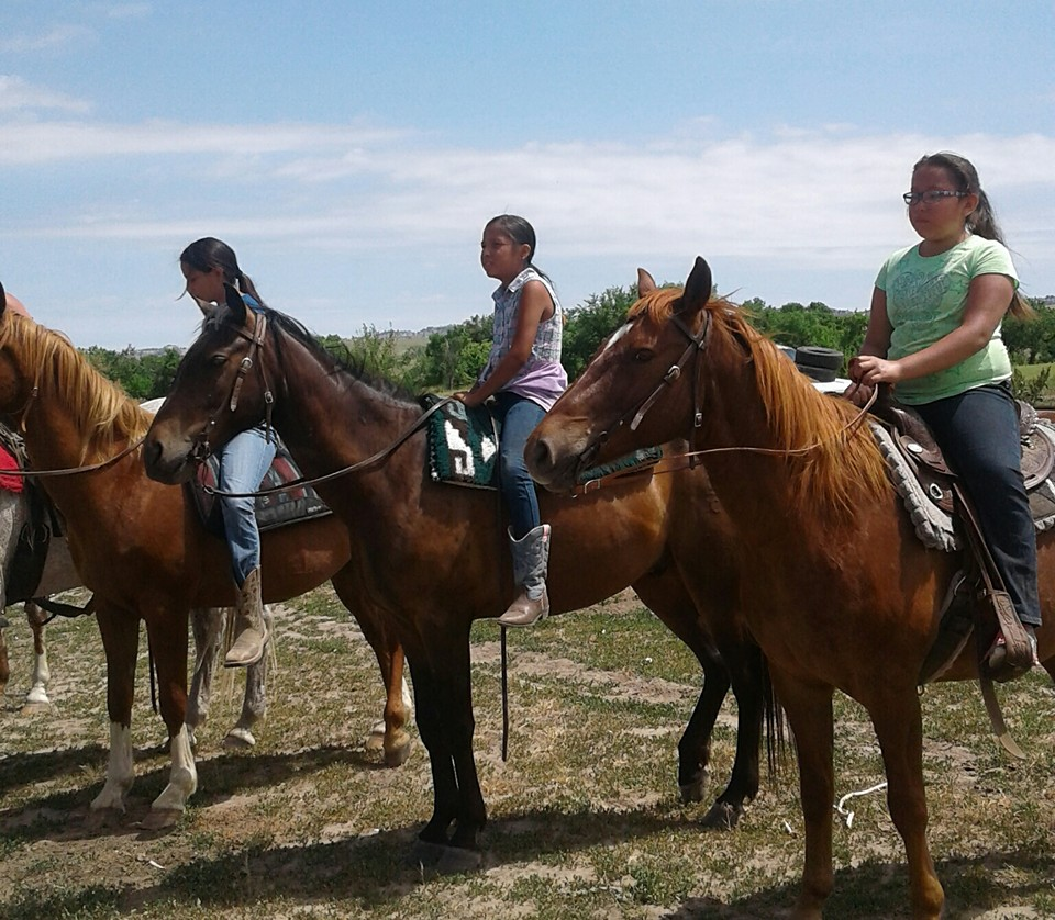 Lakota Country Times: Oglala Sioux Tribe creates youth councils