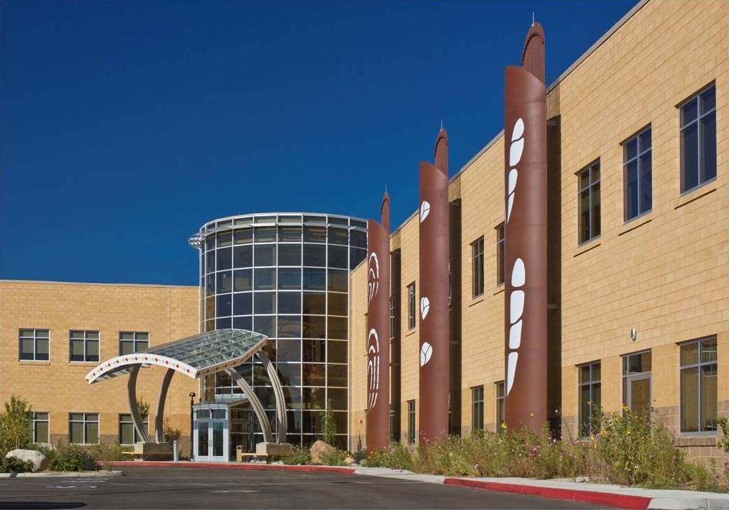Reno-Sparks Indian Colony hosts Department of Veterans Affairs