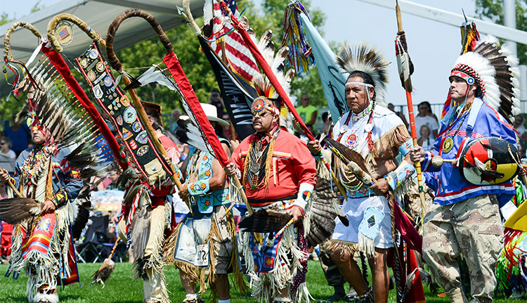 Shakopee Mdewakanton Sioux Community adds another 128 acres