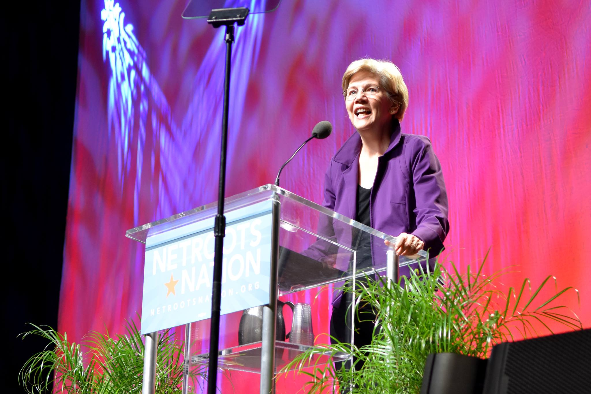April Youpee-Roll: Elizabeth Warren owes more to Indian Country