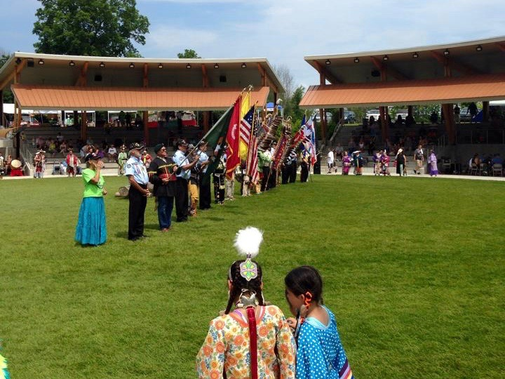Gun Lake Tribe hosts 2nd annual Sweet Grass Moon Powwow in July