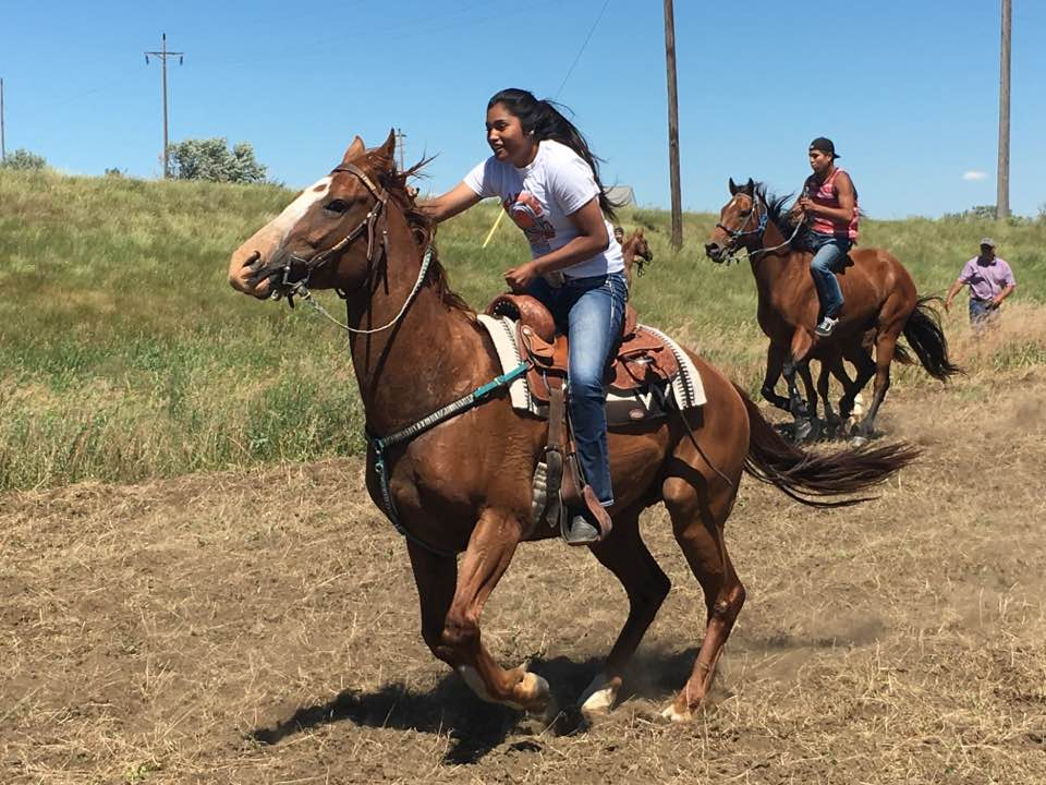 Dave Archambault: A day for all of Indian Country to remember
