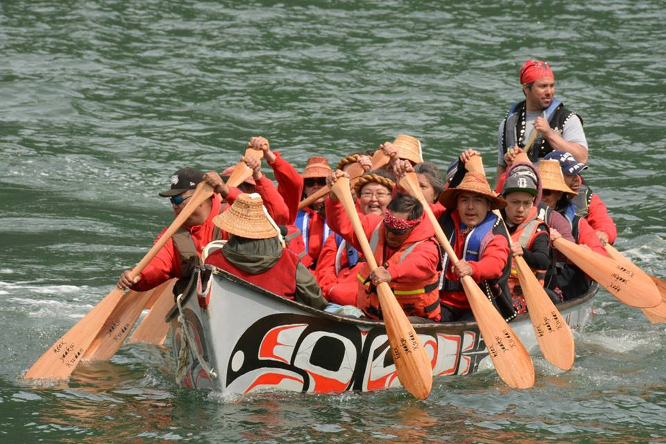 Tlingit and Haida Tribes acquire government contracting firm