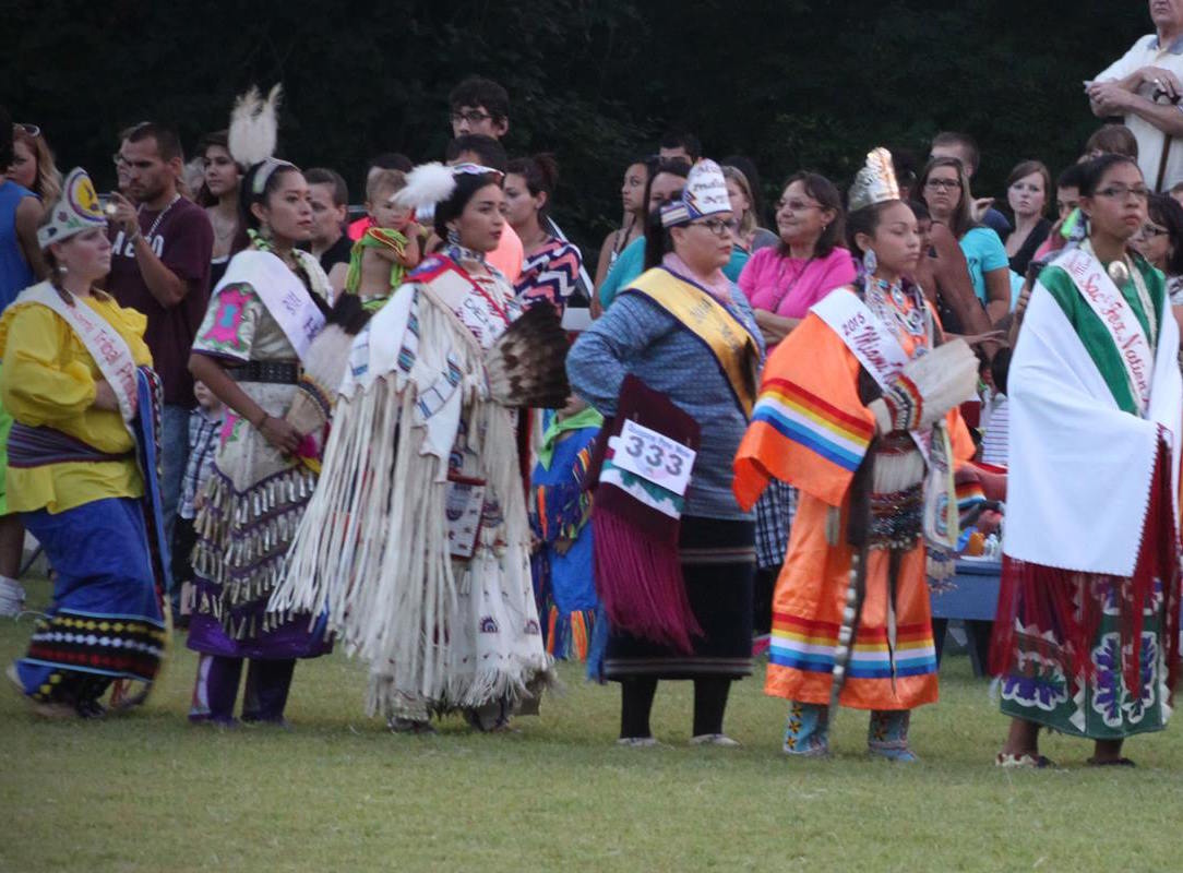 Quapaw Tribe welcomes family home for 144th annual powwow