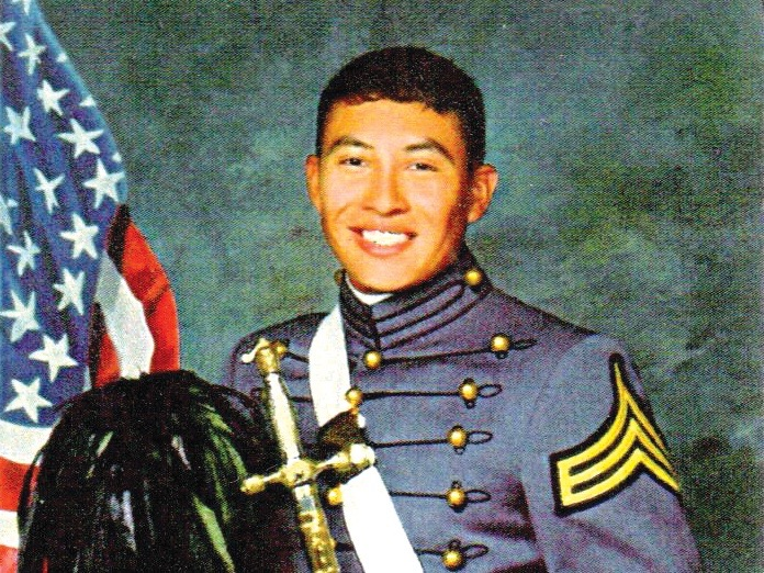 Native Sun News: Oglala Sioux citizen graduates from West Point