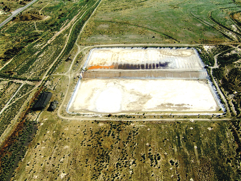 Native Sun News: Largest radioactive spill was on Navajo Nation