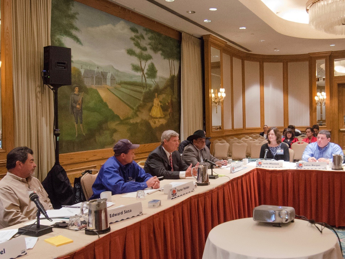 Nominees sought for Council for Native American Farming and Ranching
