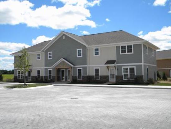 Pokagon Band completes work on more housing units in Michigan