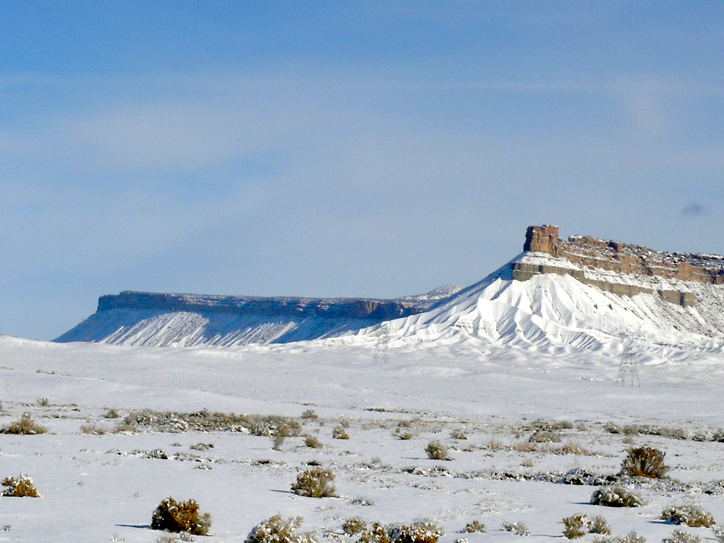 Ute Mountain Ute Tribe studies historic villages on reservation