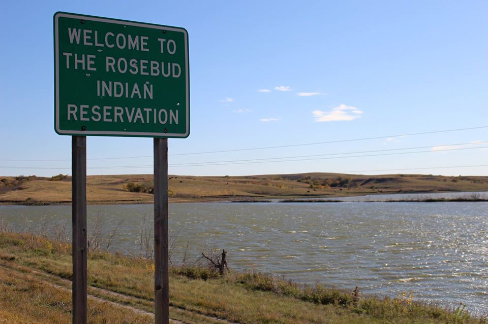 Rosebud Sioux Tribe mourns loss of young lives in vehicle crash