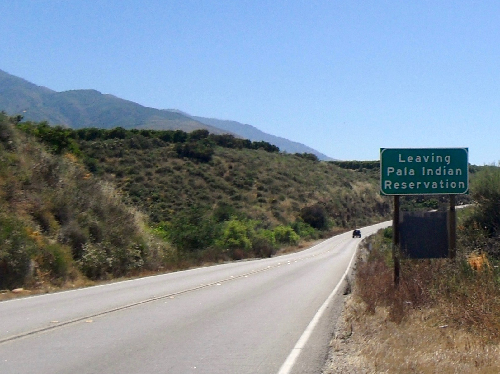 Disenrollees of Pala Band ask federal appeals court for rehearing